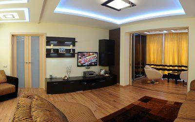 p033 - Квартира на Искре (66 кв.м) - ГЛАВНАЯ